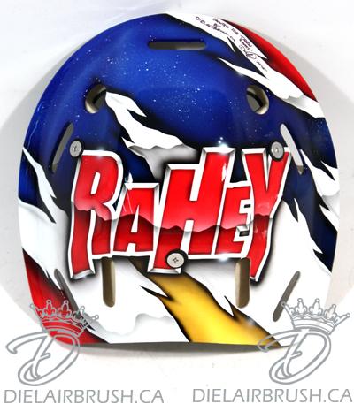 Drew Rahey