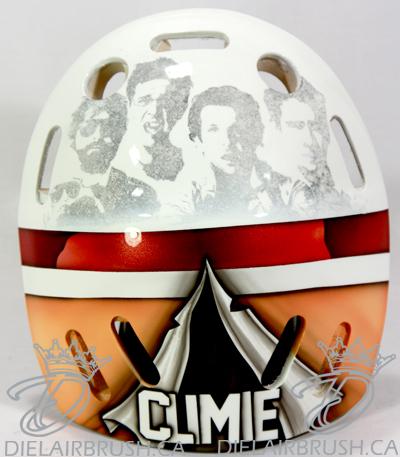 Matt Climie